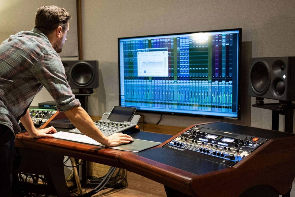 Best DAWs: The Ultimate Guide to DAW Software - Recording Studio 101