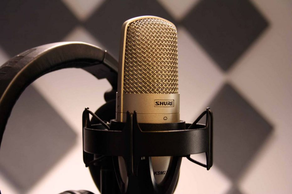 Best Shure Microphone for Vocals